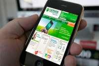 Сбербанк запустил новую версию мобильного приложения Сбербанк Бизнес Онлайн для iPhone