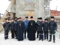Посещение Клинцовской исправительной колонии №6