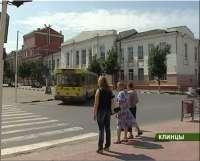 Брянская губерния о Клинцах