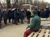 На стройке в Клинцах трудились незаконные мигранты