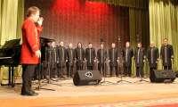 Клинцы посетил Валаамский монастырский хор