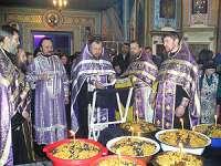 Сегодня у православных христиан начался Великий пост