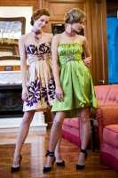 Новая коллекция выпускных платьев в салоне «Пора замуж»
