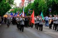 Программа праздничных мероприятий, посвящённых Дню города Клинцы 2014 года