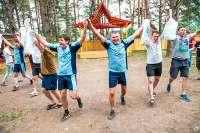 Первый турнир по футболу вместе с Фольксваген Центр Брянск