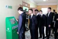 Осенью Сбербанк обеспечит сервисом «Ладошки» 50 российских школ