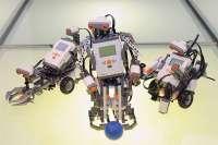 В Клинцах состоялся первый конкурс-марафон инженерных технологий
