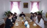 День православной молодежи в Клинцовском благочинии
