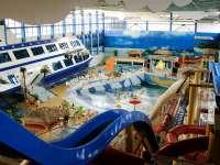В Клинцах будет  аквапарк