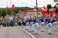 Фестиваль «Славянское единство» в Клинцах прошел с большим размахом