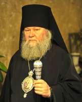 Биография епископа Клинцовского и Трубчевского Сергия