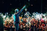 Фестиваль волшебных шаров едет в Клинцы