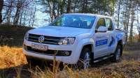 ������� ����� � Volkswagen Amarok