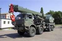 Клинцовский автокрановый завод получил крупный заказ от российского Министерства обороны