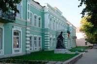 110 лет Клинцовскому текстильному техникуму