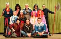 Театр в Клинцах приглашает на праздничную премьеру