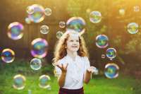 Фестиваль мыльных пузырей приедет в Клинцы 4 мая