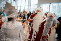 Новогоднее шоу «В гостях у сказки» в Фольксваген Центр Брянск
