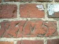 Надписи из прошлого