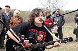 Алексей Воронко