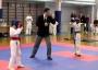 Чемпионат области по карате