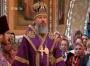 Епископ Брянский и Севский Александр в Клинцах.