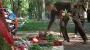 Празднование Дня Победы в Клинцах. Часть 1