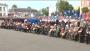 Празднование 70-летия Победы в  Великой Отечественной войне в  Клинцах