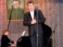 Vlll Областной детско-юношеский конкурс юных вокалистов