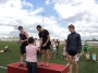 Легкоатлетический турнир в «Солнечном»