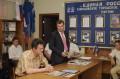 Расширенное заседание политсовета  МО БРО ВПП «Единая Россия»