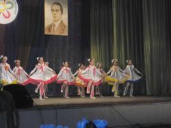 Незабываемое таинство танца